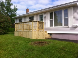 functional deck design