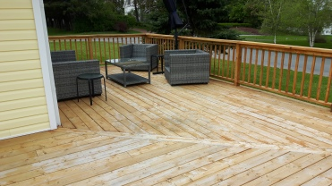 massive deck build 1