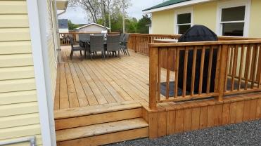 massive deck build 2