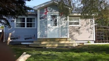bungalow addition 2