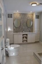 luxury bath reno